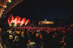 Ambiance au Seneffe Festival 2018