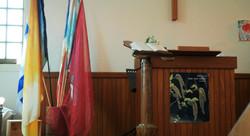Maison de prière