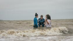 Baptême Élodie & Anaïs 2