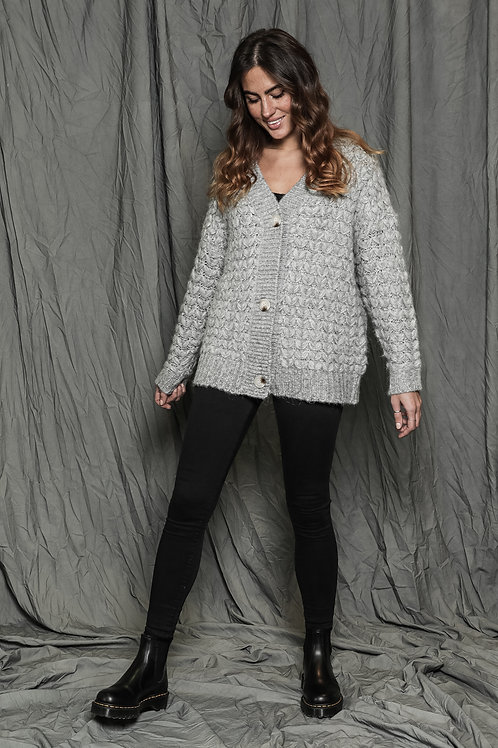 Mia Knitted Cardigan