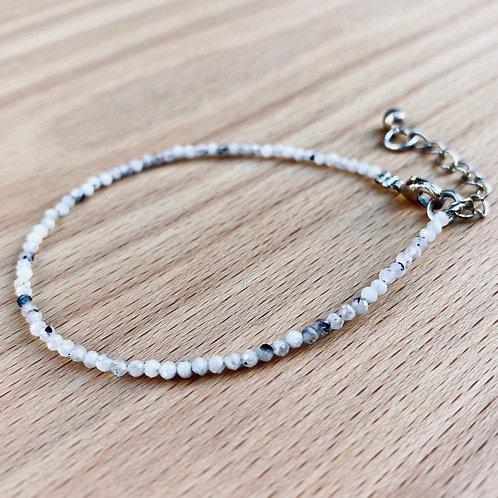 Cute Stone Bracelet