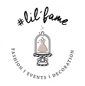 Logo | #lilfame | Chiara Ambrusch | Boutique | Damenmode | Klagenfurt