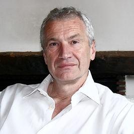 Pascal Durudaud - Psychologue à Paris 6ème