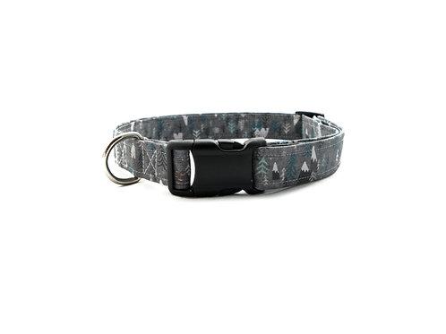 Woodland Boho - Dog Collar