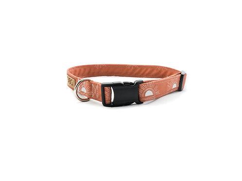 Boho Sunset - Dog Collar