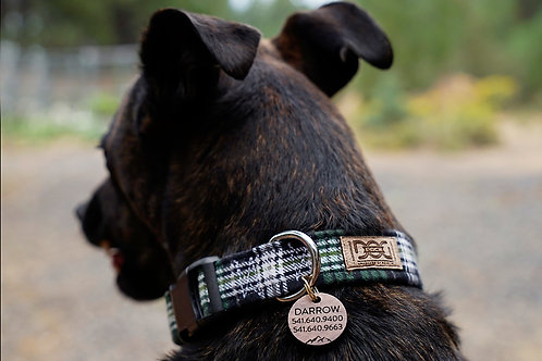 Collar & Name Tag Bundle