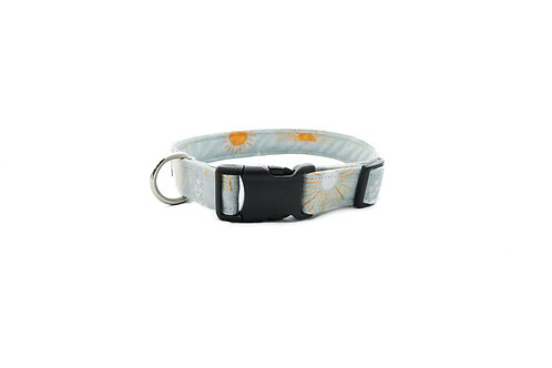 Warm Wonders - Dog Collar