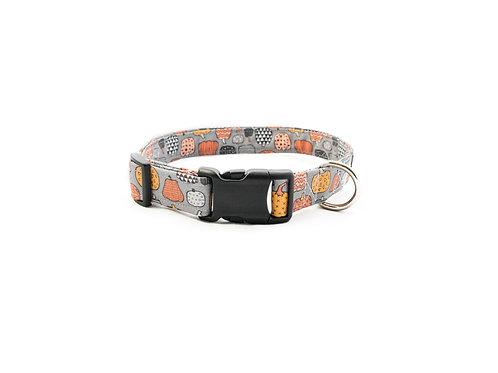 Pup-kin Patch - Dog Collar