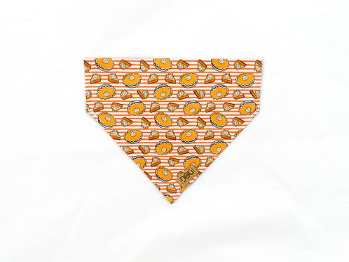 Pie Oh My - Over the Collar Bandana