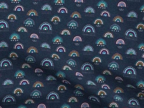 Rainbow Rays - WS Swatch