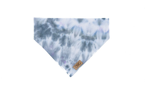 Tie Dye Collaboration with Tie Dye Luv - Over the Collar Bandana