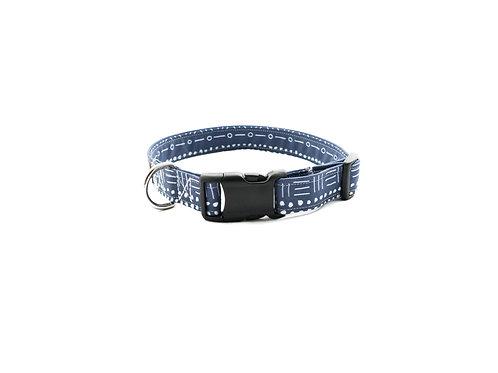 Fall Boho - Dog Collar