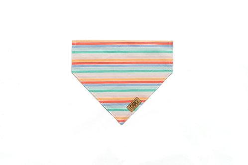 Rainbow Reverie - Over the Collar Bandana