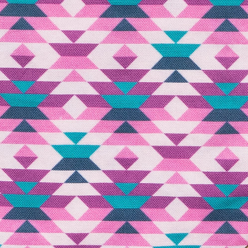 Pink Navajo WS Swatch