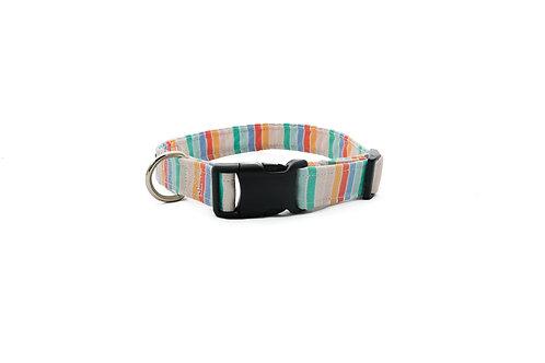 Rainbow Reverie - Dog Collar