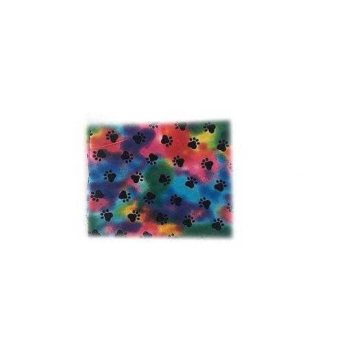 Rainbow Paw Prints Limited Supply