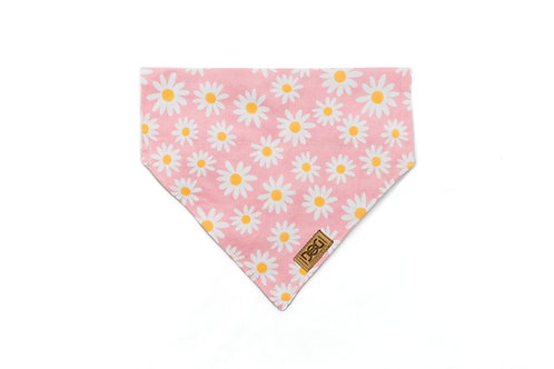 Bountiful Blooms - Over the Collar Bandana