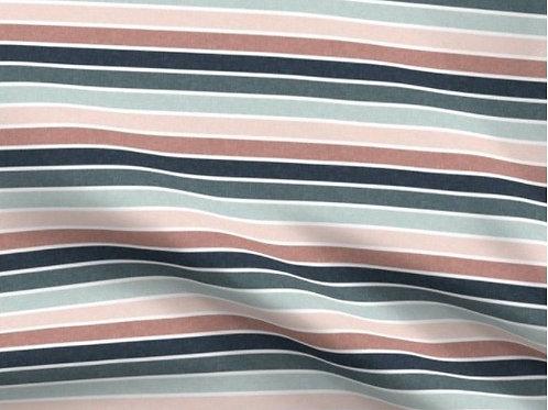 Wanderlust Stripes - WS Swatch