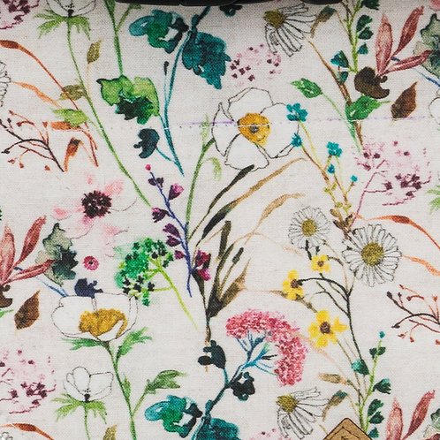 Bohemian Blossom - Lanyard