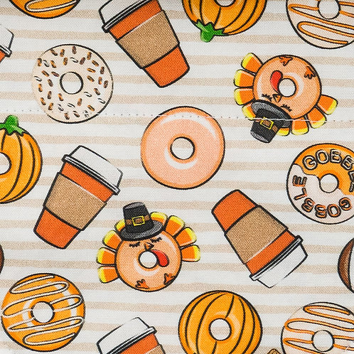 Pumpkin Spice and Everything Nice -  Poop Bag