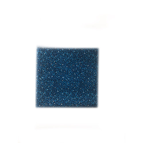 Blue and Silver Polkadots Limited Supply