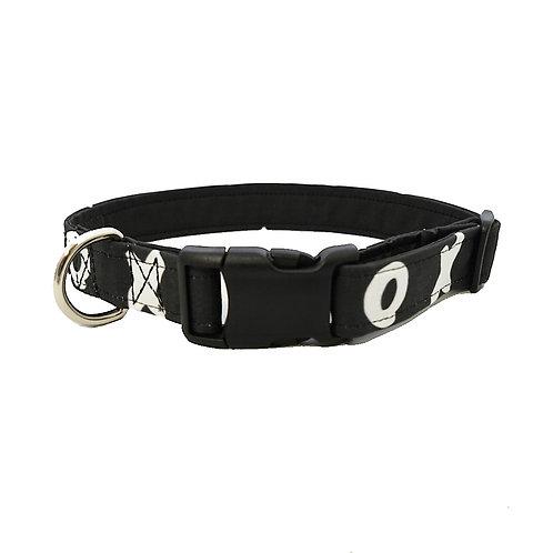 XO Dog Collar