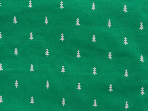 Christmas Tree - Single Layer Tie Bandana