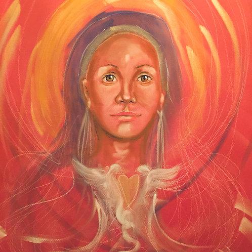 Spirit Healer- Spirit Guide