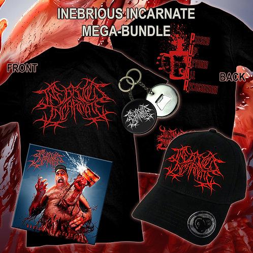 "Inebrious Incarnate ""Abstemious Genocide"" Mega-Bundle"