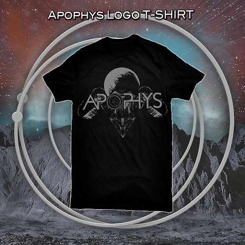 Apophys logo t-shirt