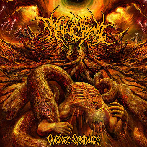 "Neurogenic ""Ouroboric Stagnation"" CD"