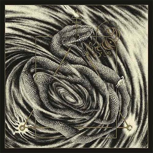 "Corpse Garden ""Entheogen"" CD"