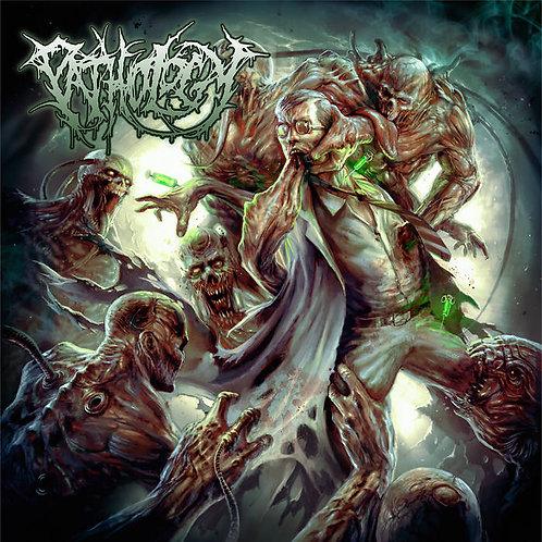 """Pathology """"Pathology"""" CD"""