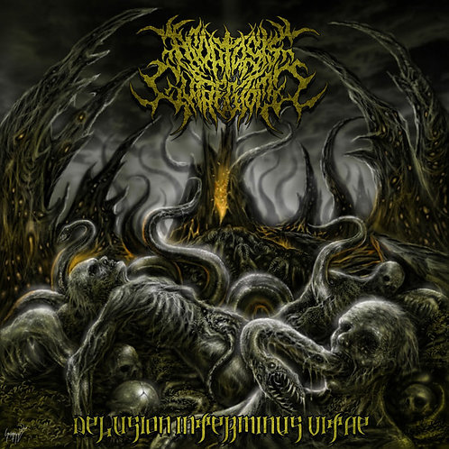 "Apoptosis Gutrectomy ""Delusion Interminus Vitae"" CD"