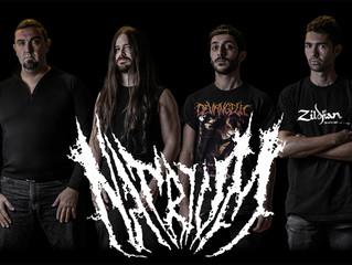 NATRIUM Premier A New Lyric Video At Metal Injection!