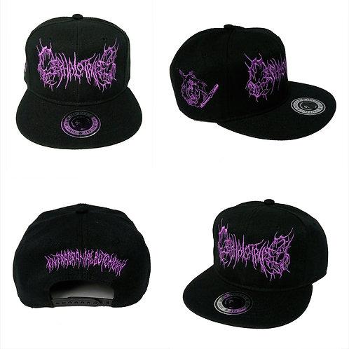 Cephalotripsy Snapback Hat