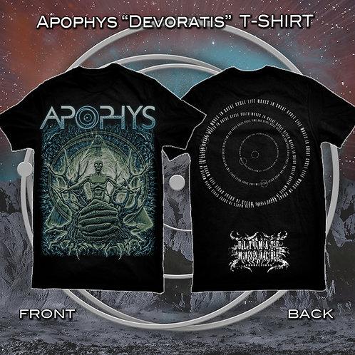 "Apophys ""Devoratis"" t-shirt"