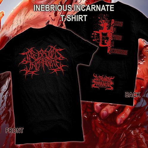 Inebrious Incarnate T-Shirt