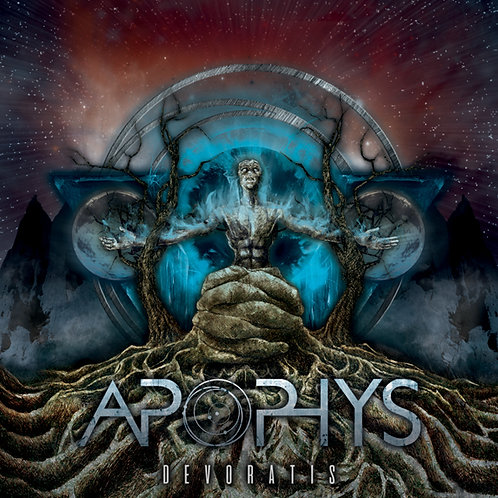 "Apophys ""Devoratis"" CD"