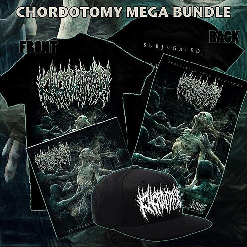 Chordotomy Mega Bundle