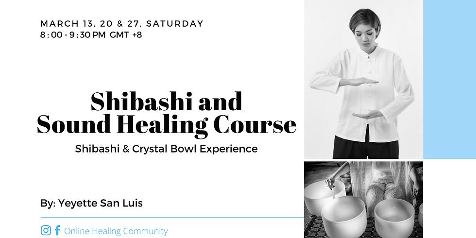 Shibashi & Sound Healing Course