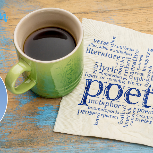 In A Grain Of Sand: a Process of Freeing Your Poetry