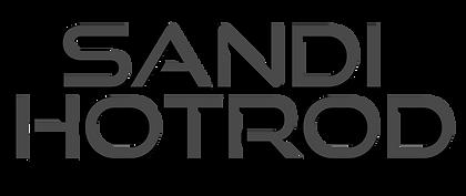 Sandi hotrod Logo.png