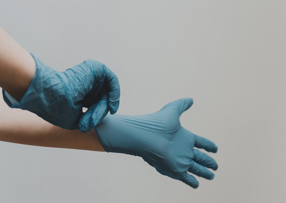 gants chirurgicaux