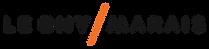 logo bhv Marais