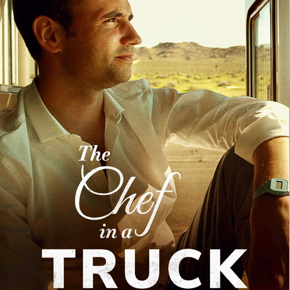 Série Netflix The Chef in a Truck