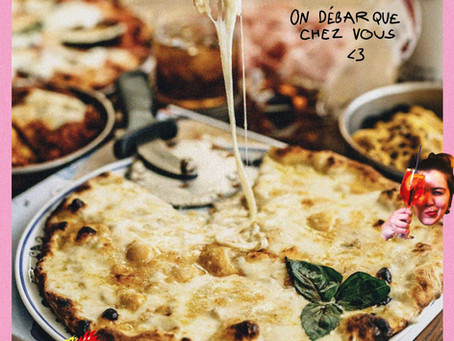 Livraison de repas à domicile : peut-on réussir sans avoir une marque forte ?