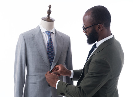 Suit Insights| Men's suit lapels