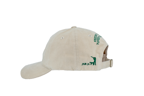 Limited Edition Sterling Hat