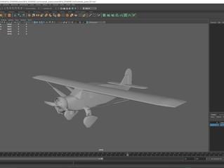 Plane Update 3